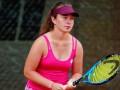 Украинка Снигур выиграла турнир серии ITF