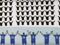 Евро-2016: История турнира в анимационном ролике