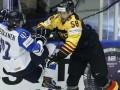 Германия – Финляндия 3:2 ОТ видео шайб и обзор матча ЧМ-2018 по хоккею