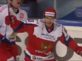 Шоу Дацюка. Россия раскатывает Чехию на Кубке Первого канала по хоккею