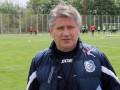 Официально: Ковалец - главный тренер Черноморца