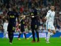 Тоттенхэм – Реал Мадрид: прогноз и ставки букмекеров на матч Лиги чемпионов