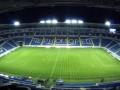 УЕФА проинспектировал стадион Черноморца, нареканий нет