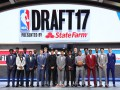 НБА: Маркелл Фульц – первый номер драфта, Лонзо Болл – второй