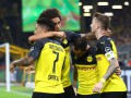 Боруссия Д завоевала Суперкубок Германии