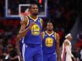 Победный бросок Дюранта – среди лучших моментов дня в НБА