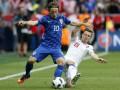 Лидеры сборной Хорватии пропустят матч с Испанией