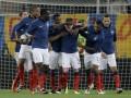 Трехцветный выбор. Тренер сборной Франции назвал предварительный состав на Евро-2012