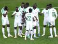 Игроки сборной Сенегала станцевали перед матчем против Японии