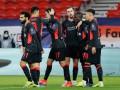 Ливерпуль одержал победу над Лейпцигом в матче Лиги чемпионов