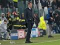 Тренер Ювентуса не верит, что команда пройдет Реал
