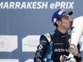 Формула Е: Буэми отпраздновал победу в африканском Марракеше