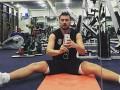 Милевский: Я готов вернуться в Динамо - это мой родной клуб