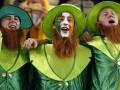 Украинцам на заметку. Болельщики Ирландии получили приз от UEFA