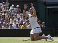 Француженка Бартоли впервые в карьере выиграла Уимблдон (ФОТО)