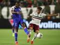 Мексика обыграла Гаити и вышла в финал Кубка КОНКАКАФ