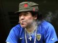 Легендарный Диего Марадона может возобновить футбольную карьеру