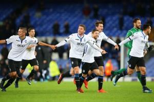 Динамо и еще 15 команд обеспечили себе участие в плей-офф Лиги Европы