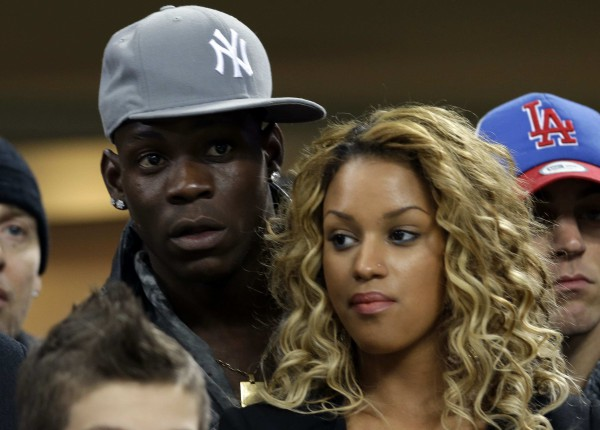 Милан справился без Марио, а Фанни, видимо, приносит удачу клубу