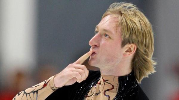 Плющенко уступил свое место на Олимпиаде молодому спортсмену