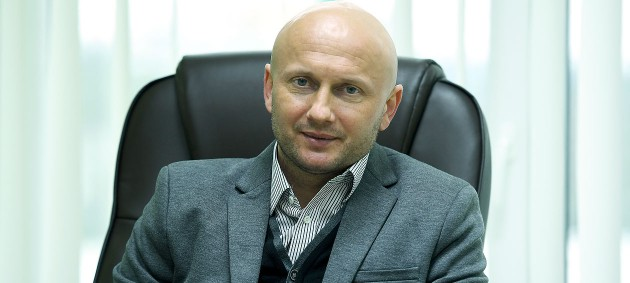 Смалийчук купил Карпаты у Дыминского