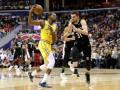НБА: Оклахома выиграла у Нового Орлеана, Вашингтон уступил Голден Стэйт