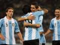 Хосе Соса не поедет на ЧМ-2014: Окончательная заявка Аргентины