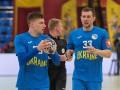 Гандбол: Сборная Украины вышла на чемпионат Европы-2020