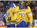 Прогноз букмекеров на матч ЧМ по хоккею Швейцария - Швеция