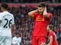 Ливерпуль - Суонси Сити 2:3 Видео голов и обзор матча чемпионат Англии