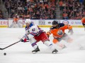НХЛ: Тампа разгромила Торонто, Рейнджерс в упорной борьбе уступил Эдмонтону