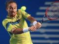 Долгополов не смог пробиться в финал турнира в Акапулько