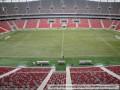 Поле Национального стадиона в Варшаве допущено  к футбольным матчам