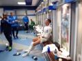 Сдержанная радость: Как Реал праздновал победу над Вольфсбургом
