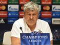 Тренер Шахтера: Не сравнить Лигу чемпионов с чемпионатом Украины