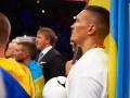 Скала из Африки: Усику нашли нового соперника для дебютного боя в США