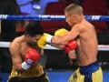 Крис Берд: Думаю, Ломаченко будет великим боксером