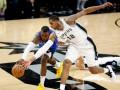 Плей-офф НБА: Сан-Антонио обыграл Денвер и сравнял счет в серии