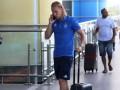 Вида полетел с Динамо в Португалию на матч Лиги Европы