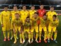 Сборная Украины U-21 уверенно обыграла Финляндию