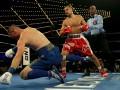 Ковалев заявил, что кроме Михалкина с ним никто не хотел боксировать