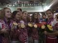Расчет в рублях: Россия будет платить 4 миллиона за золото на Олимпиаде в Рио