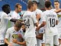 Днепр-1 - Олимпик 1:3 видео голов и обзор матча чемпионата Украины