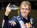 Фотогалерея: Red Bull доминирует в Сильверстоуне