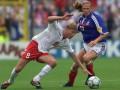 Экс-игрок сборной Франции: Сомневаюсь, честно ли мы выиграли ЧМ-1998