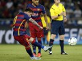 Месси повторил рекорд Роналду по количеству голов в еврокубках