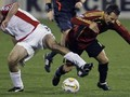 Армения - Испания - 1:2
