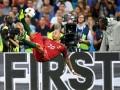 Куарежма: Заменяя Роналду, думал о том, какого великого игрока потеряла команда