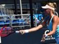 Ястремская проиграла в финале квалификации в Чарльстоне