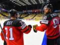 Канада – Дания: прогноз и ставки букмекеров на матч ЧМ по хоккею